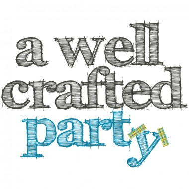 Blog Design & Content: A Well Crafted Party